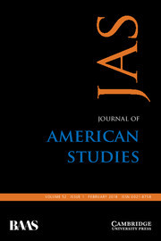 journal_of american studies